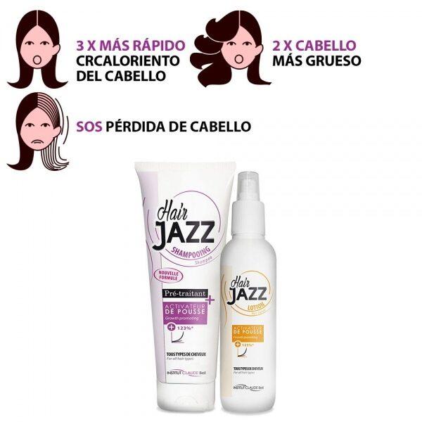 HAIR JAZZ Set- Mini