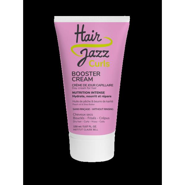 Hair Jazz Crema Formadora de Rizos