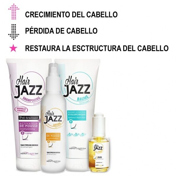Hair Jazz Super Set