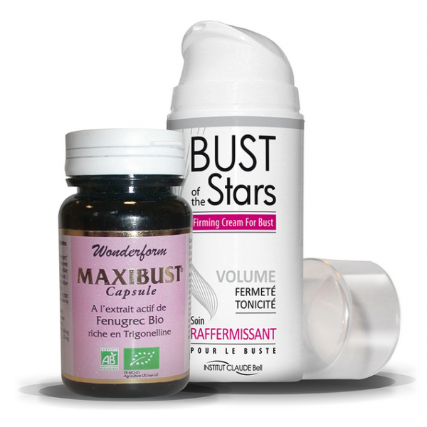 Bust of The Stars + Maxibust