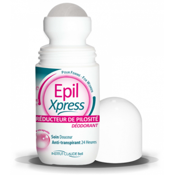 Desodorante Reductor De Pelo Epil Xpress