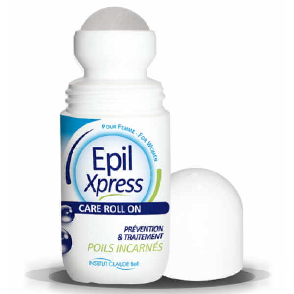 Epil Xpress Intimate care roll-on para mujer