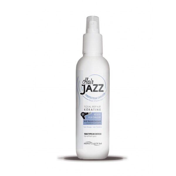 Hair Jazz - Protector De Calor Que Reestructura Y Protege El Cabello Estresado