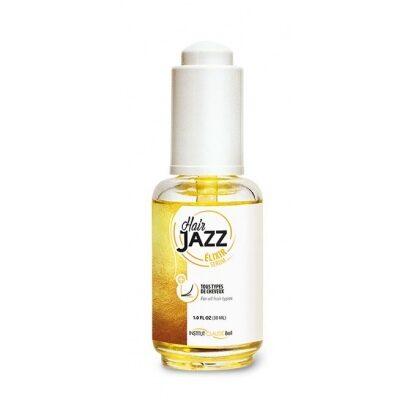 HAIR JAZZ serum  - ¡Alimento perfecto para tu cabello!