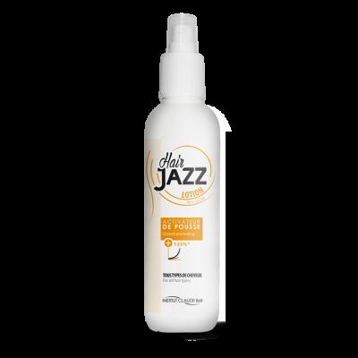 HAIR JAZZ loción  - ¡Acelera el crecimiento de tu pelo!