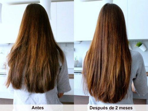 El juego para la reconstitución de los cabello en chelyabinske